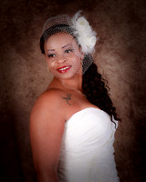 Michelle Wright Bridal Order