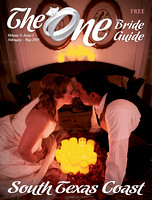 The One Bride Guide Cover